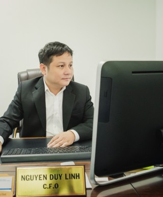 Nguyễn Duy Linh